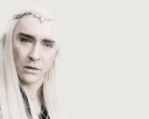 *mine, hobbitedit, leepaceedit, the hobbit, thranduil, wicked GIFs