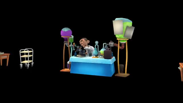 Watch and share Puesto Farmacia Render07 PpCorreccion.0024 animated stickers on Gfycat