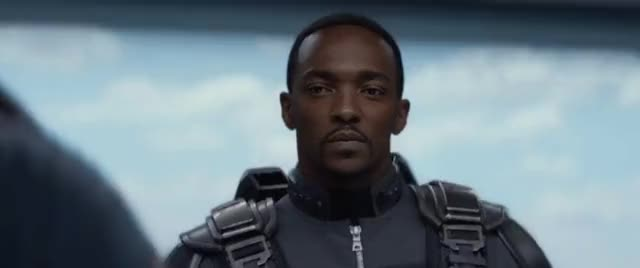 Watch this anthony mackie GIF by @radhumandummy on Gfycat. Discover more anthony mackie GIFs on Gfycat