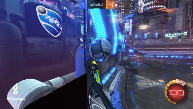 Watch Goal 6: Yishud GIF by Gif Your Game (@gifyourgame) on Gfycat. Discover more Gif Your Game, GifYourGame, Goal, Rocket League, RocketLeague, Yishud GIFs on Gfycat