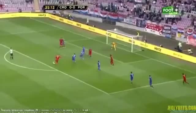 Watch and share Portugal Cr7 GIFs on Gfycat