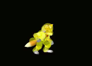 Watch fox melee GIF on Gfycat. Discover more related GIFs on Gfycat