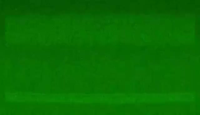 Watch and share TV Noise - Green Screen Animation GIFs on Gfycat