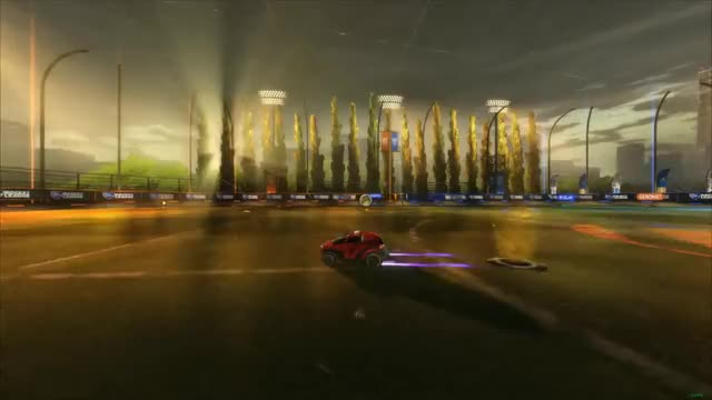 Watch and share Rocket League GIFs by ettpunktnoll on Gfycat