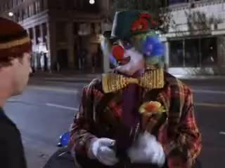 Watch and share Clown GIFs and Funny GIFs on Gfycat