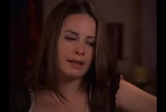 Watch and share Charmed GIFs and Piper GIFs on Gfycat