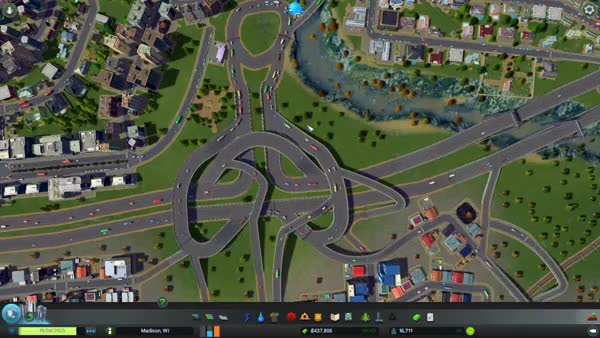 Watch Traffic Intersection GIF on Gfycat. Discover more Rocket League, citiesskylines, rocketleague GIFs on Gfycat