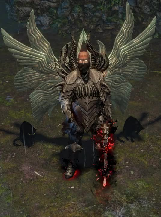 Watch and share Templar Front GIFs on Gfycat