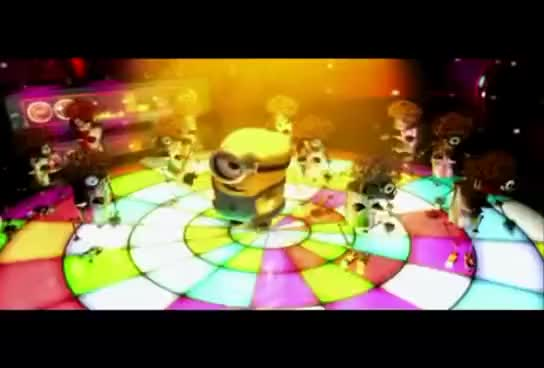 Watch and share Minion GIFs on Gfycat