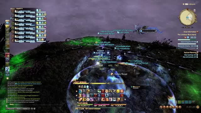 Watch and share FINAL FANTASY XIV 7_5_2017 4_37_04 PM GIFs by alzan27 on Gfycat