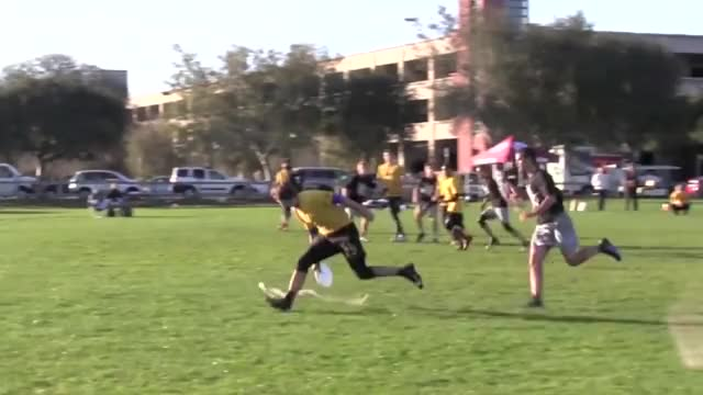 Watch and share Ultimate Frisbee GIFs and Callahan 2013 GIFs by zjohnston on Gfycat