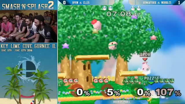 Watch and share Smashbros GIFs by picassu on Gfycat