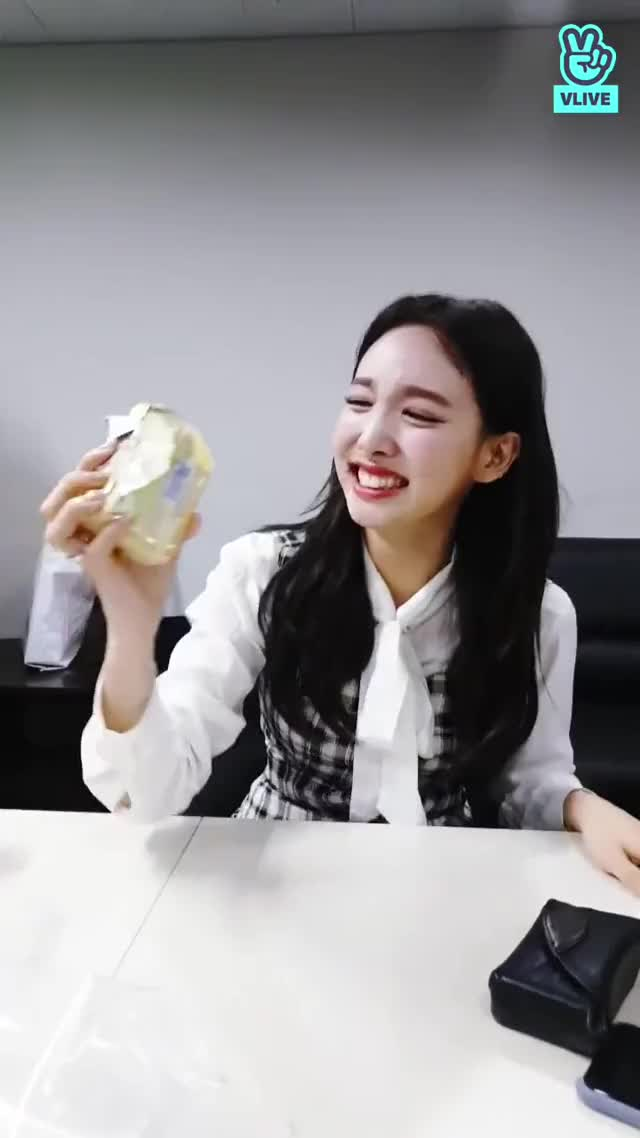Watch Nayeon GIF by Blueones (@blueones) on Gfycat. Discover more celebs, kpop, nayeon, twice GIFs on Gfycat