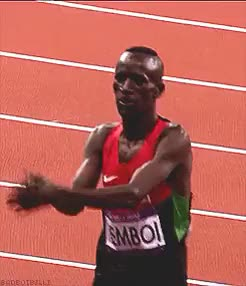 Watch and share Ezekiel Kemboi GIFs and Olympics 2012 GIFs on Gfycat