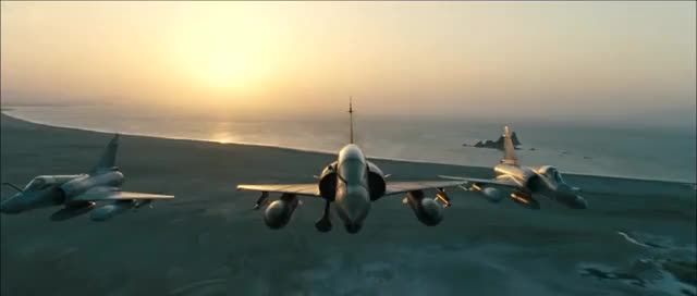 Watch and share Sky Fighters GIFs and Mirage 2000 GIFs by Florian Badet on Gfycat