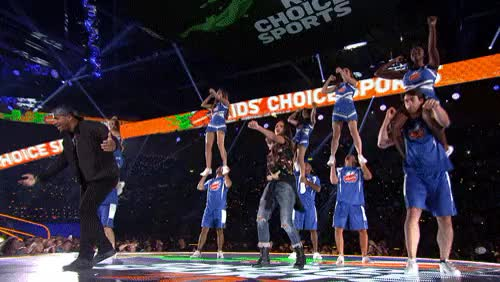 Watch and share Kids' Choice Sports GIFs and Watch Me Nae Nae GIFs on Gfycat