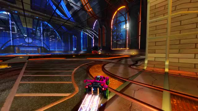 Watch and share Rocket League GIFs and Air Dribble GIFs by alphaav6 on Gfycat