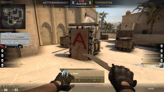 Watch Joel planting GIF on Gfycat. Discover more pro cs go dont fake GIFs on Gfycat