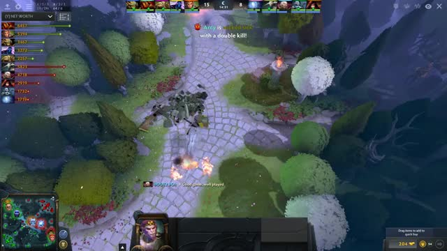 Watch and share Monkey King GIFs and Dota2 GIFs on Gfycat