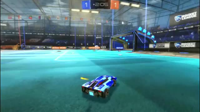 Watch and share Rocket League GIFs and Funny GIFs on Gfycat