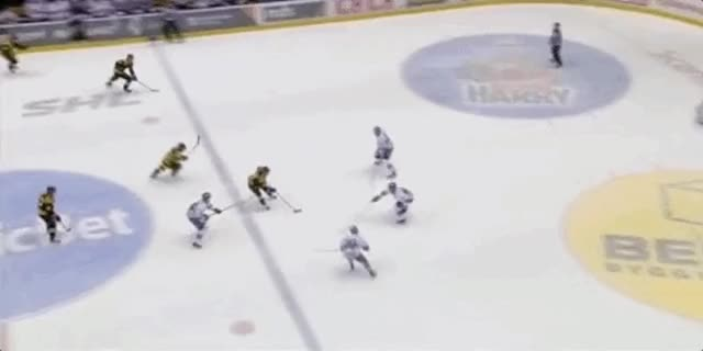 Watch and share Pettersson GA GIFs on Gfycat