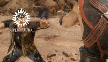 Watch spn GIF on Gfycat. Discover more related GIFs on Gfycat