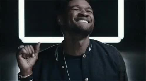 Watch Usher Snapping GIF on Gfycat. Discover more related GIFs on Gfycat