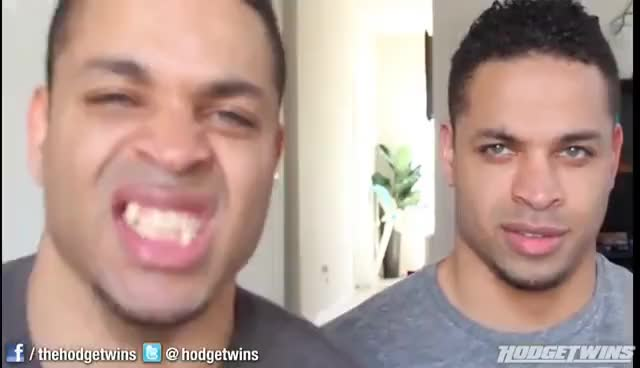 Watch and share Hodge Twins GIFs on Gfycat