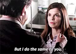 Watch and share Jeanne Tripplehorn GIFs and Criminal Minds GIFs on Gfycat