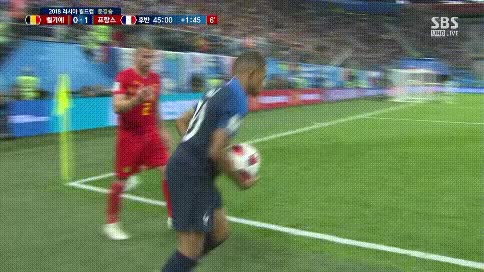 Watch [FRA-BEL]20180711 045040 GIF on Gfycat. Discover more related GIFs on Gfycat