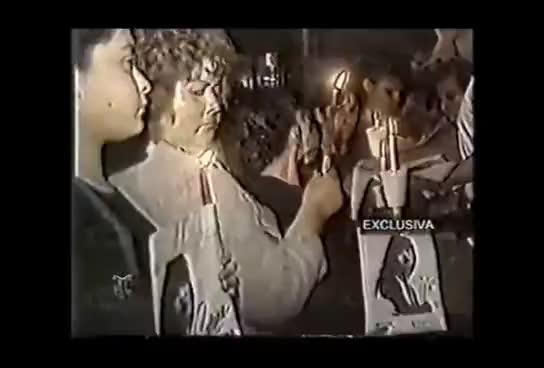 Selena Quintanilla Sacrificio Inexplicable Parte 2 De 3 Yolanda