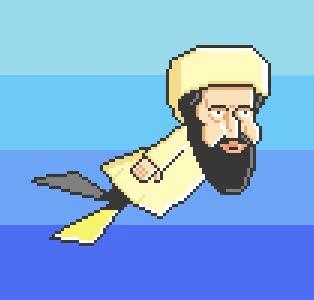 Watch and share Bin Laden GIFs on Gfycat