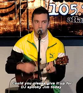 "Watch The 404 SESSIONS: Twenty One Pilots- ""Holding On To You"" GIF on Gfycat. Discover more 21p, 21pilots, 5k, abapnet, gifs, gifs:lyrics, gifs:tj, gifs:top, twenty one pilots, tyler joseph GIFs on Gfycat"