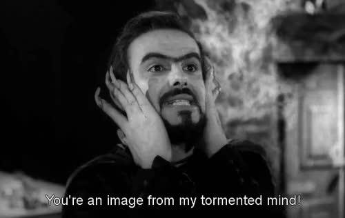 Watch and share Jose Mojica Marins Coffin Joe Gif GIFs on Gfycat