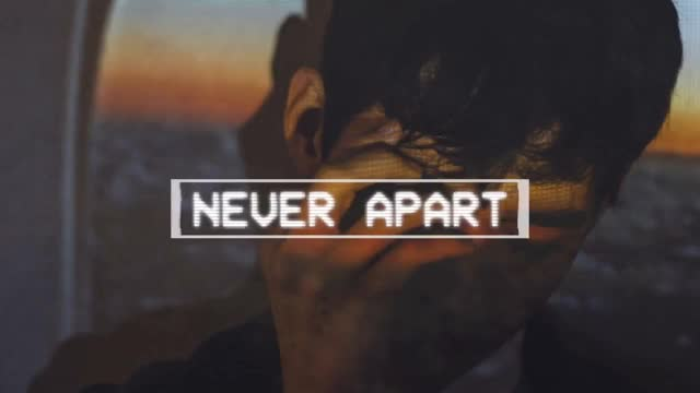 Watch and share Benny - Never Apart (Audio) GIFs on Gfycat