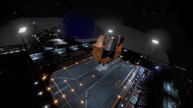 Watch Asp Loop GIF by mrsenseofreason on Gfycat. Discover more EliteDangerous, Rocket League, elitedangerous, rocketleague GIFs on Gfycat
