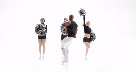 Cheerleaders GIFs
