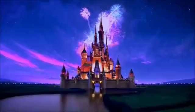Watch and share Disney Movie Intro HD GIFs on Gfycat