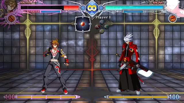 Watch and share BlazBlue Centralfiction 2018.09.21 - 05.10.24.130 GIFs on Gfycat