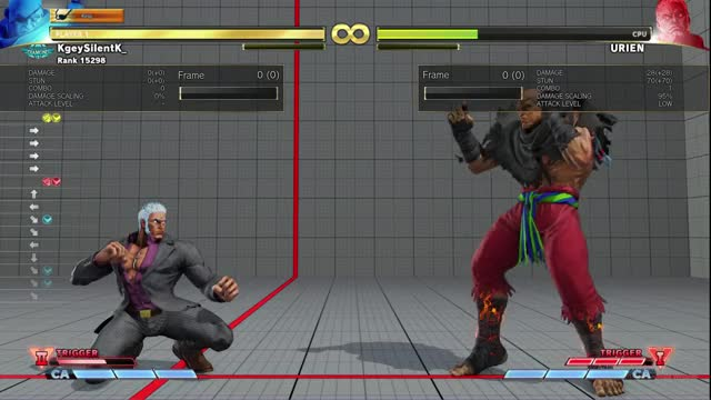 Watch 2019-04-17 00-20-55 GIF by KgaysilentK (@kgaysilentk) on Gfycat. Discover more StreetFighter GIFs on Gfycat