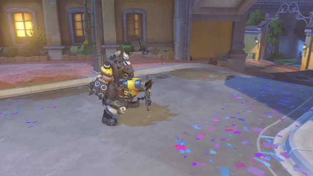 Watch and share Abilities GIFs and Overwatch GIFs on Gfycat