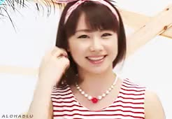 Watch and share Morning Musume GIFs and Ayumi Ishida GIFs on Gfycat