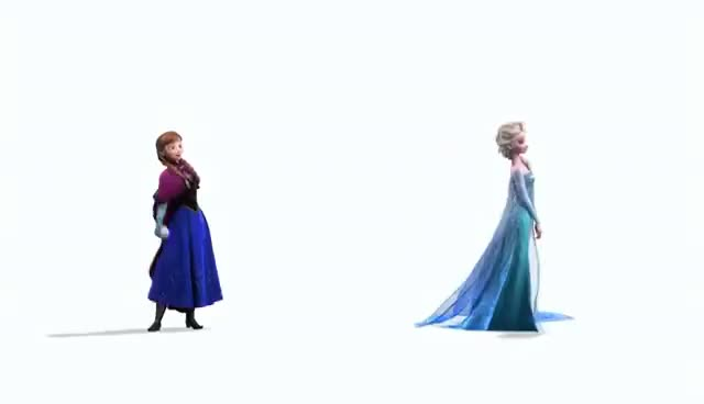 Watch and share Snowball Fight GIFs and Disney Pixar GIFs on Gfycat