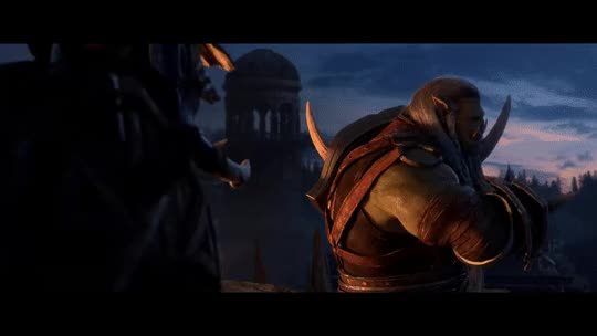 Top 30 Saurfang Gifs Find The Best Gif On Gfycat
