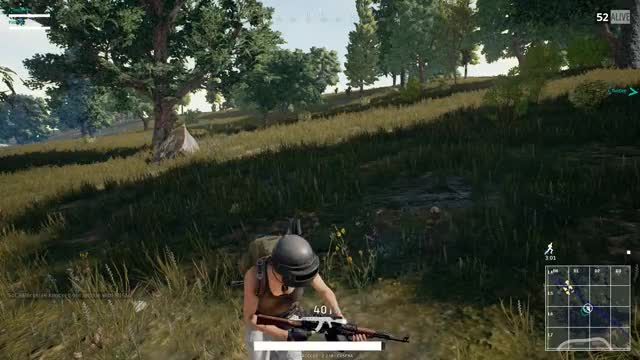 Watch Thank You Based Frying Pan GIF by @firo76 on Gfycat. Discover more PUBATTLEGROUNDS GIFs on Gfycat