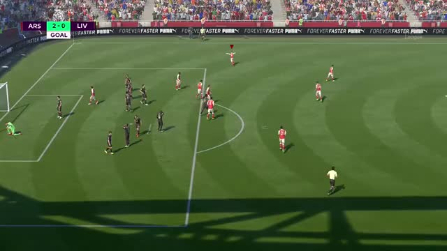 Watch this GIF by Gamer DVR (@xboxdvr) on Gfycat. Discover more EASPORTSFIFA17, Olliexbox12, xbox, xbox dvr, xbox one GIFs on Gfycat