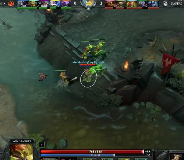 SingSing snipes Zeus' Arcane Boots (reddit)