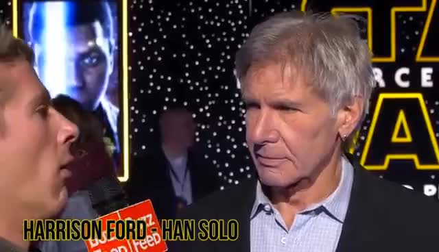 """Watch and share """"Star Wars"""" Cast Members Do """"Star Wars"""" Impersonations GIFs on Gfycat"""