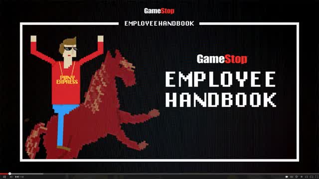 Watch gamestop GIF on Gfycat. Discover more related GIFs on Gfycat