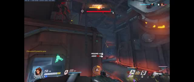 Watch and share Overwatch 2018.03.30 - 22.28.12.07.DVR GIFs on Gfycat